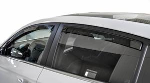 Bilde av Vindavvisere 4 stk Hyundai Ioniq - In-channel