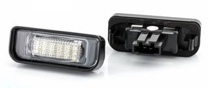 Bilde av LED skiltlys sett (Mercedes T3)
