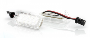 Bilde av LED skiltlys sett (Ford T3)