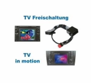 Bilde av TV-i-fart VW MFD/Audi RNS-D - Plug&play