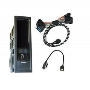 Bilde av VW MEDIA-IN/MDI Interface for ettermontering