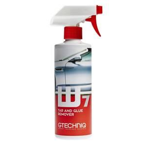 Bilde av Gtechniq W7 Tar and Glue Remover - 500 ml