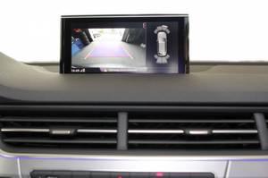 Bilde av APS Ryggekamera - Audi Q7 4M