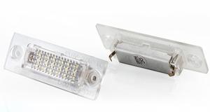 Bilde av LED skiltlys sett (VW T2)